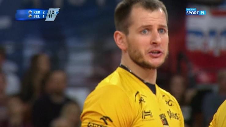 Koszmar Kurka w końcówce finału Pucharu Polski