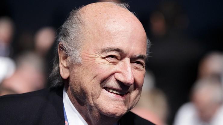 Blatter może liczyć na Afrykę: U nas Pep ma jak w domu