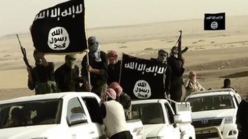 Dżihadyści zamordowali swojego dowódcę, bo pomagał uciekać cywilom