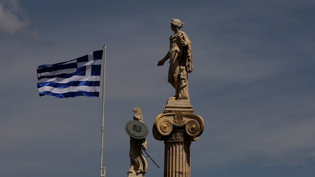 Grecję zalewają imigranci - 600 osób dziennie