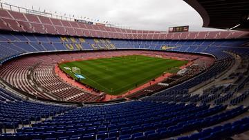02-10-2017 20:17 Klub zamknięty na cztery spusty, treningi odwołane. FC Barcelona przyłącza się do strajku