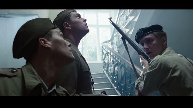 Miasto 44 najlepszym filmem Polish Film Festival w Los Angeles