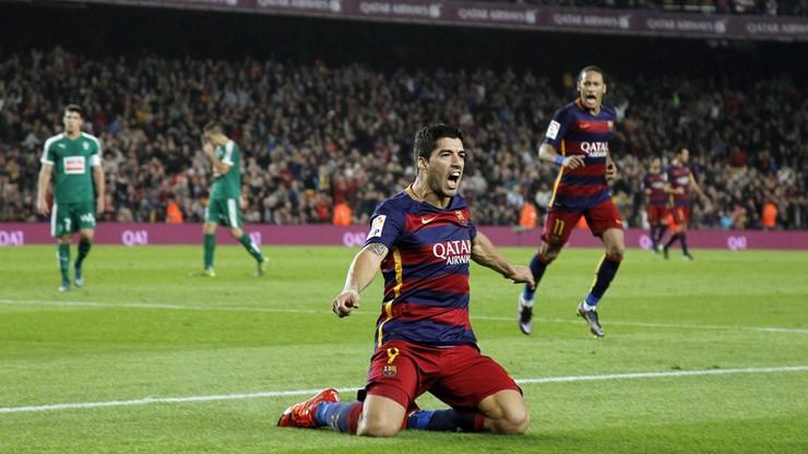 FC Barcelona w Ligue 1? Premier Francji widzi taką możliwość