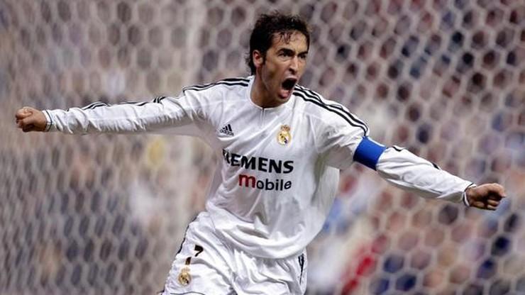 Raul wraca do żywych! Zagra w Stanach Zjednoczonych