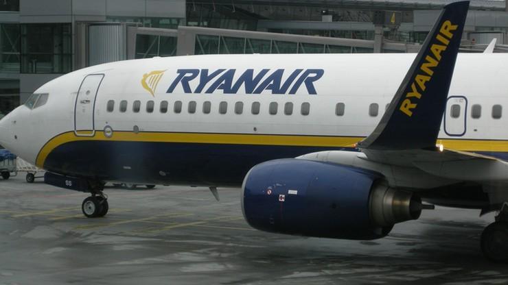 Nowa polityka bagażowa w Ryanairze. Bagaż rejestrowany będzie mógł być cięższy