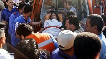 27-05-2017 17:23 Państwo Islamskie przyznało się do ataku na Koptów w Egipcie