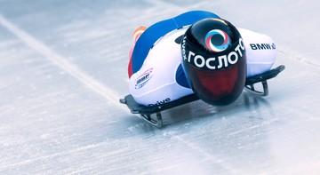 2017-11-22 Rosja straciła dwa medale igrzysk w Soczi w skeletonie