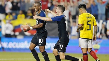 2016-07-01 Kuba zagra z USA po 69 latach