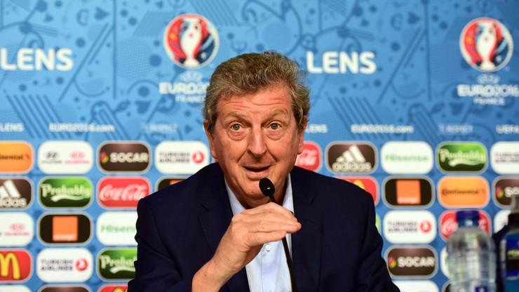 Anglia - Walia. Hodgson: mecz z Walią to pojedynek braci