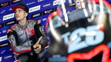 2016-11-17 MotoGP: Vinales znów górą, dziesiątka w sekundzie