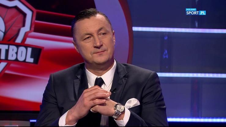 Hajto: Kibice kupili bilety na Krychę i Grosika, a oni opuścili zgrupowanie