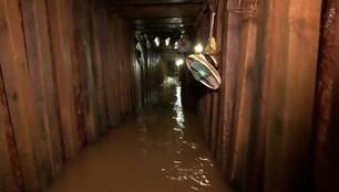 Chcieli uciec tym tunelem. Brazylijska policja pokrzyżowała plany więźniom