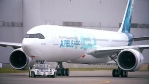 Konkurencja dla Dreamlinera. Nowy Airbus A330 Neo już na niebie