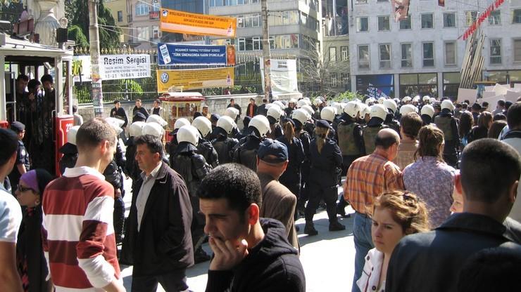 Organizacja Sokoły Wolności Kurdystanu przyznała się do samobójczego ataku w Bursie