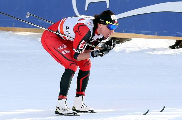Kowalczyk odpadła w eliminacjach sprintu