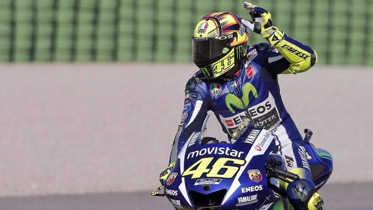 Suzuki kończy testy, Honda i Ducati zaczynają, Rossi wystartuje w rajdzie