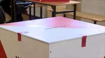 14-01-2016 15:41 Urny wyborcze będą przezroczyste. Koszt: 30 mln zł