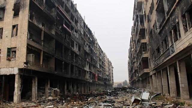 Syria: Ewakuacja Aleppo opóźniona, opozycja obwinia szyickie milicje