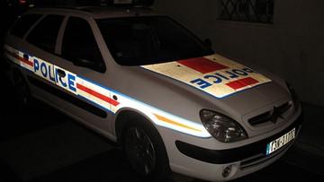 25-03-2017 05:57 Strzelanina między handlarzami narkotyków we Francji. Trzy osoby ranne