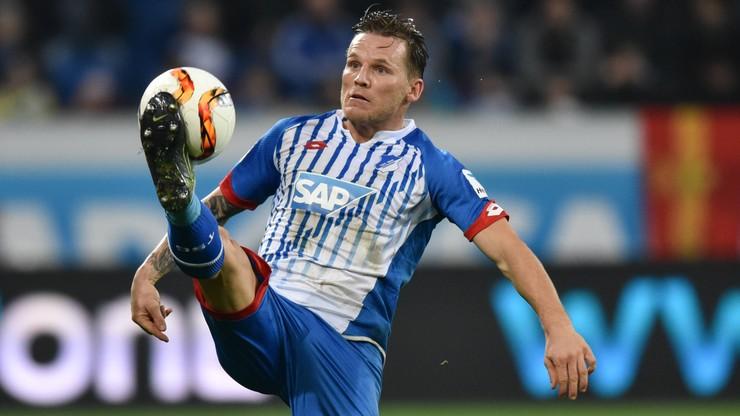 Samobójczy gol Polanskiego, porażka Hoffenheim