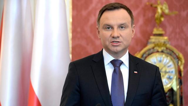 Duda: Polacy i Węgrzy zachowali dobre wartości