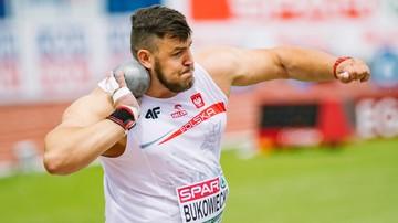 2016-12-07 Konrad Bukowiecki z naganą od Komisji ds. Zwalczania Dopingu w Sporcie