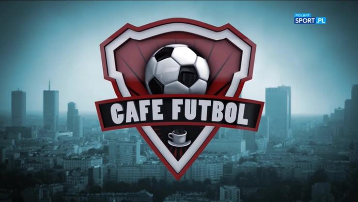 Dogrywka Cafe Futbol - 09.04