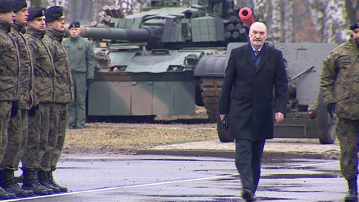 Pierwsze śmigłowce dla wojska miały być w marcu, ale termin składania ofert przesunięto na 27 marca