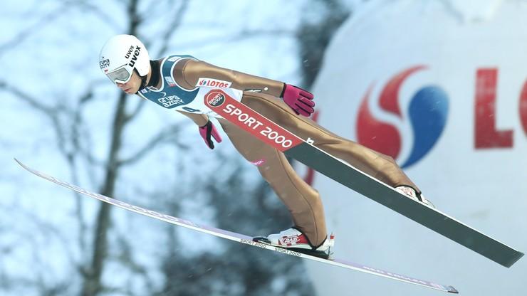 Aigner wygrał na Wielkiej Krokwi! Najlepszy z Polaków na ósmym miejscu