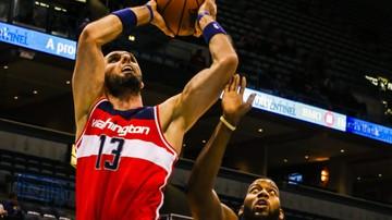 2015-10-29 Udany początek Gortata w NBA. Wizards lepsi od Magic