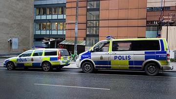 11-02-2016 21:00 Dwóch Polaków aresztowanych ws. planowania ataku na migrantów w Szwecji