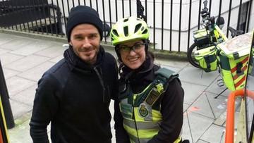 03-02-2016 08:39 David Beckham - gwiazdor piękny, bogaty i... sympatyczny
