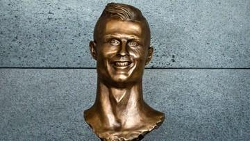 """30-03-2017 18:41 """"Niepodobizna"""" Ronaldo. Cały świat się z niej śmieje"""