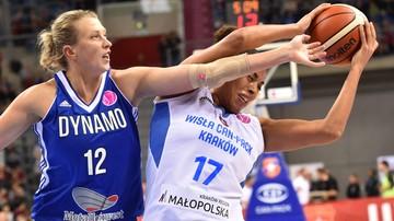 2017-10-10 Euroliga: Dynamo Kursk broni tytułu