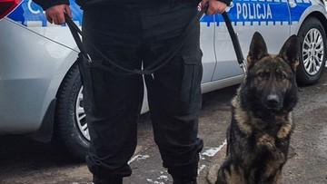 30-04-2017 13:31 Wezwała policjantów, bo chciała... żeby wyprowadzili jej psa. Groziła samobójstwem