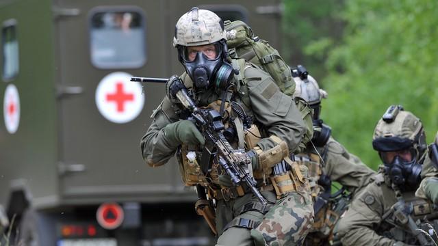 NATO pręży muskuły. Ruszają kolejne ćwiczenia w Polsce