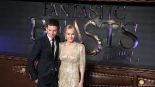 Nowy film ze świata Harry'ego Pottera już w kinach