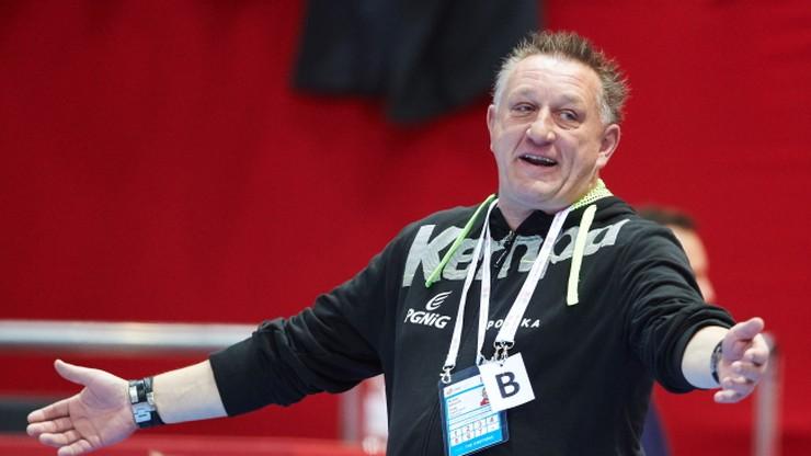 Biegler na zgrupowaniu kadry połączy obowiązki klubowe z reprezentacyjnymi