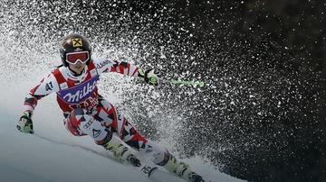 2016-12-25 Alpejski PŚ: Veith wraca po ponad rocznej przerwie