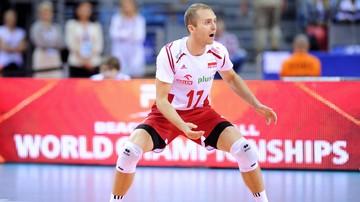 2015-09-10 FIVB: Zatorski największą gwiazdą reprezentacji Polski!