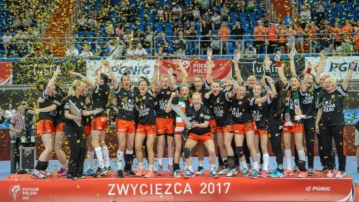 PGNiG Superliga: Zagłębie mierzy wysoko