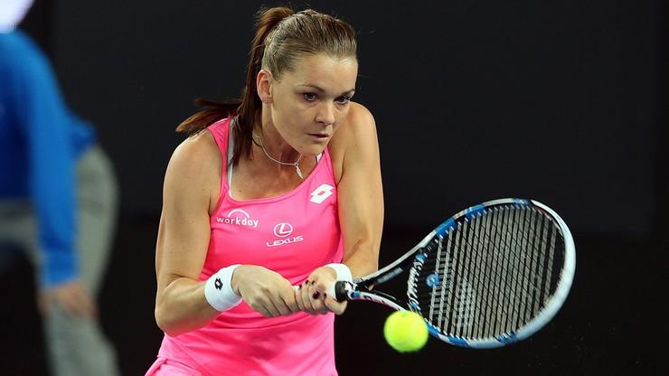Agnieszka Radwańska w czwartej rundzie Australian Open!