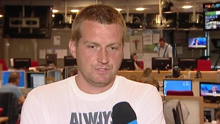 Olejniczak: O porażce Janowicza zadecydowały przestoje