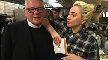 10-05-2016 07:15 Lady Gaga zaskoczyła swoich fanów
