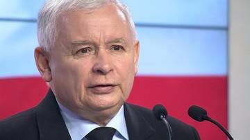 10-11-2017 15:15 Kaczyński: możliwe zmiany dotyczące miejsca pomników ofiar katastrofy smoleńskiej