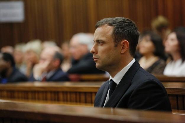 Pistorius oczyszczony z zarzutów