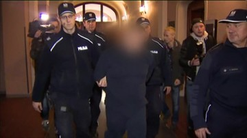 Jest decyzja o areszcie dla współpracownika Krzysztofa Rutkowskiego