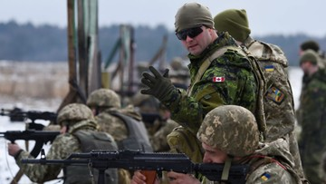 21-03-2016 17:25 Ukraina: obce służby chciały zabić oskarżonych rosyjskich komandosów