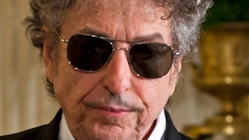 29-03-2017 13:43 W weekend Dylan przyjmie literackiego Nobla