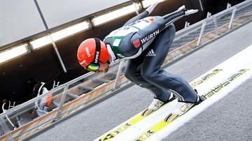 2017-03-01 MŚ Lahti 2017: Rydzek z trzecim złotem
